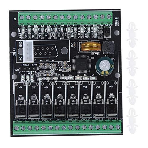 Controlador programable del tablero de control industrial del...