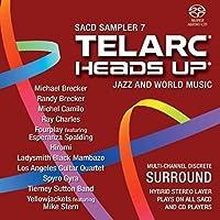 Jazz & World Music Sampler by Jazz & World Music Sampler (2009-01-27)