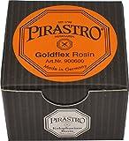 Pirastro Goldflex Kolophonium, ideal für Pirastro Goldflex Saiten, mittel