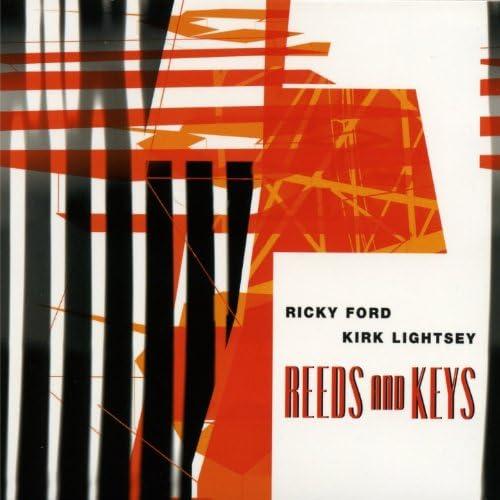 Ricky Ford & Kirk Lightsey