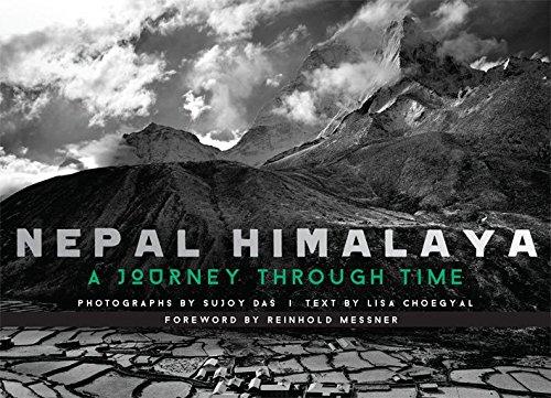 Nepal Himalaya: A Journey Through Time