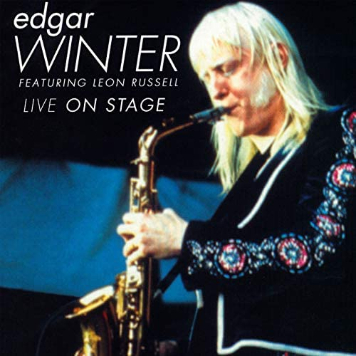 Edgar Winter feat. Leon Russell