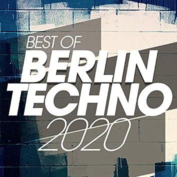 Best Of Berlin Techno 2020