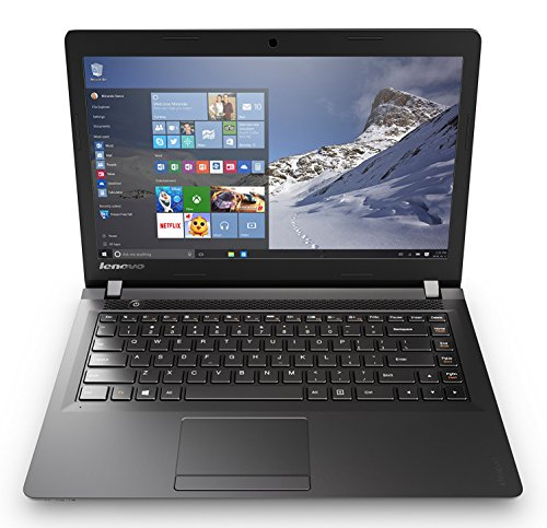 Compare Lenovo Ideapad 100 (80MJ00AEUS) vs other laptops