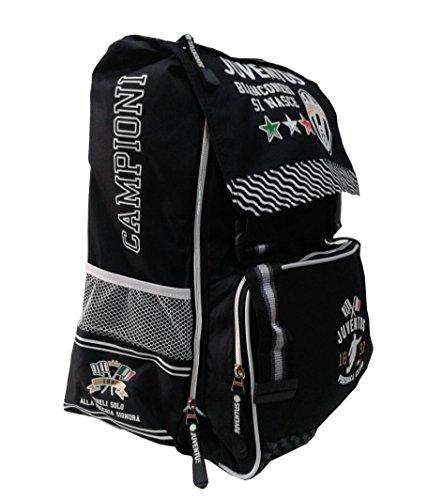 FC Juventus Campioni Originale Zaino Estensibile Scuola 57515