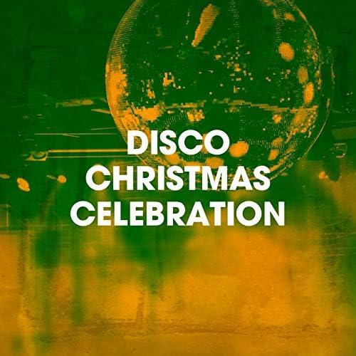 Christmas Hits, Musica Disco, DJ Disco