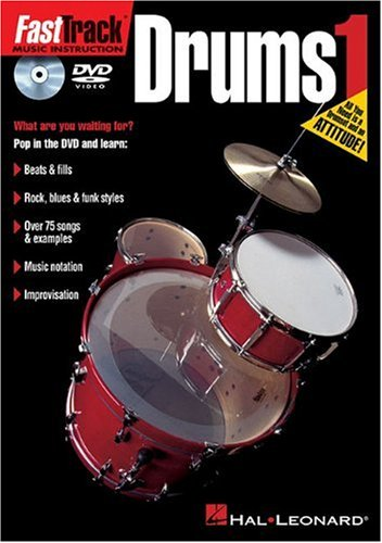 Fast Track Drums 1