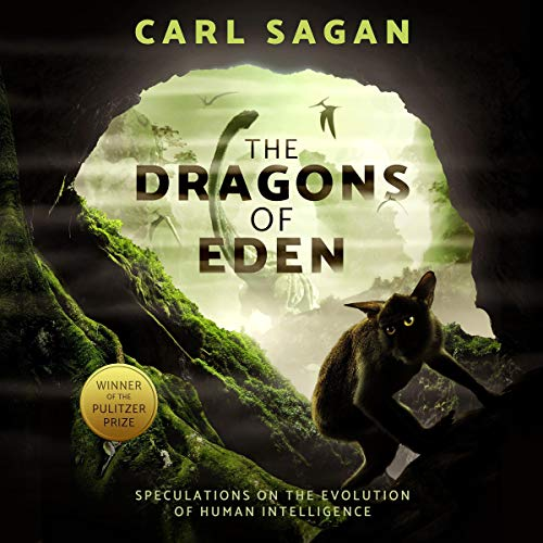 The Dragons of Eden Titelbild