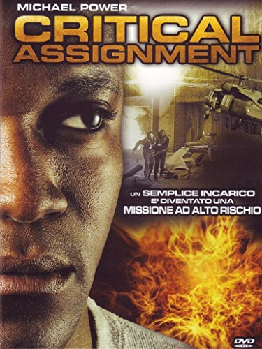 Critical assignment [IT Import]