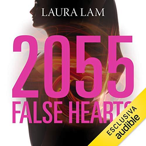 2055: False Hearts cover art
