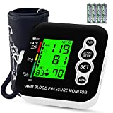 Blood Pressure Monitor, OUDEKAY Blood Pressure Machine, Digital Automatic Upper Arm Blood Pressure