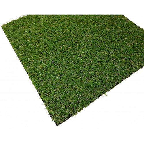 Cesped Artificial Terraza Plus 20 Mm Rollo De 2X10
