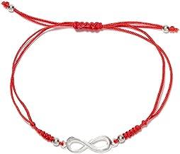red amulet bracelet