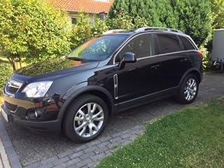 Auto Sonnenschutz Scheiben-Tönung-tönen Sichtschutz  Opel ANTARA SUV ab 06