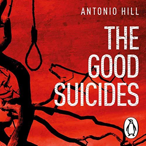 The Good Suicides Titelbild