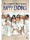 HAPPY ENDINGS (2011) - SEASON 03