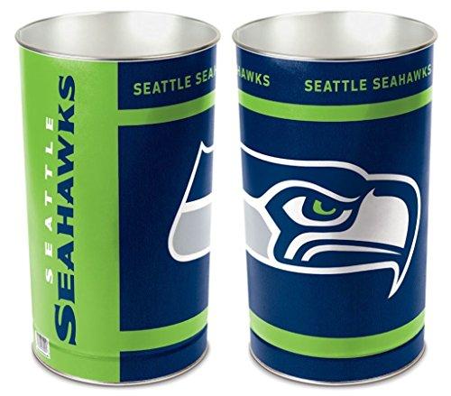 NFL Papierkorb Seattle Seahawks