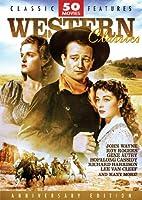 Western Classics 50 Movie Pack