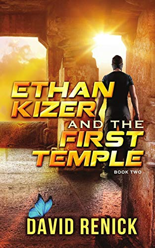 Ethan Kizer and the First Temple