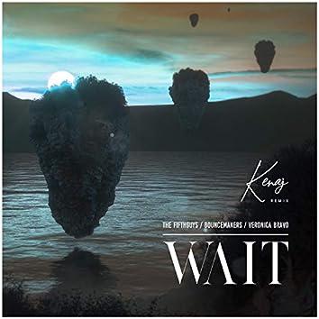Wait (Remix)