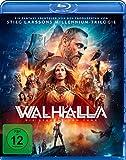 Walhalla - Die Legende von Thor [Alemania] [Blu-ray]