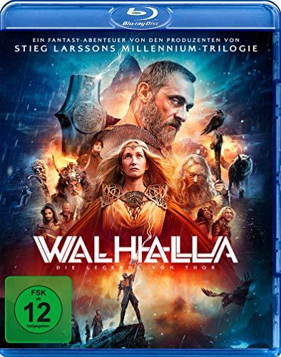 Walhalla - Die Legende von Thor [Blu-ray]