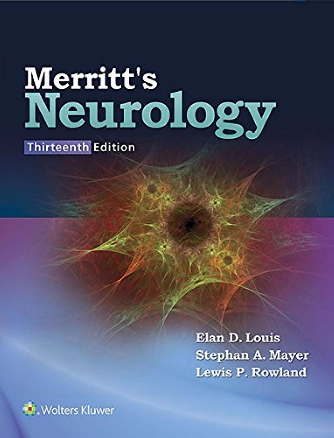 縁磁石ファイナンスMerritt's Neurology (English Edition)