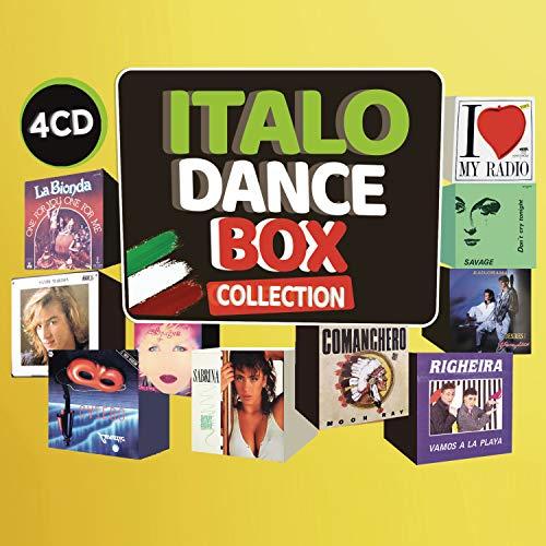 Italo Dance Box Collection / Various