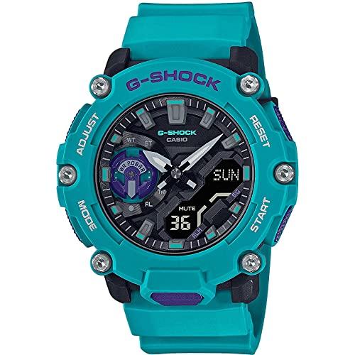 Casio Reloj para Hombre GA-2200-2AER