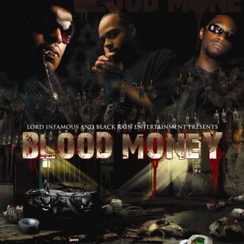 Lord Infamous; T- Rock