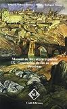 Manual de literatura española. Tomo IX. Generación de fin de siglo