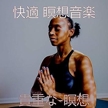 貴重な-瞑想