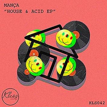 House & Acid EP