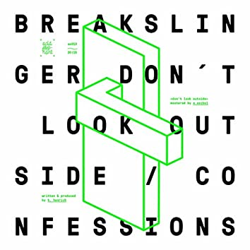 Don't Look Outside / Confessions