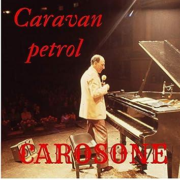 Caravan petrol - new live