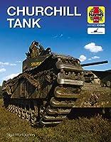 Churchill Tank (Haynes Icons)