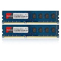 Kuesuny 8 GB Kit  2X4GB