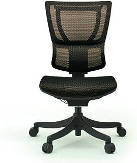 Ergohuman オフィスチェア スマート ブラック色 (KM-11) 153333