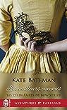 Les célibataires de Bow Street, tome 2:Les meilleurs ennemis par Bateman