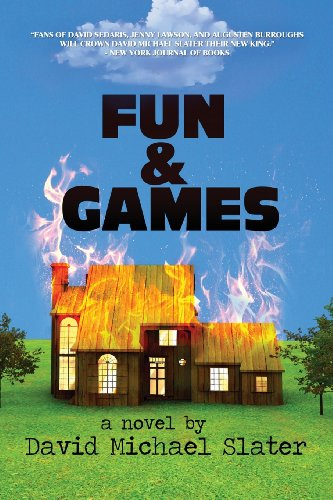 Image of Fun & Games