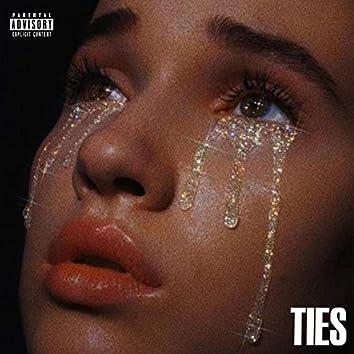 Ties (feat. Multiszn, Huwan & Yorke)