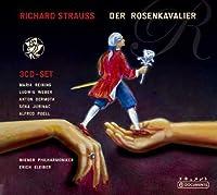 Strauss: Der Rosenkavalier by R. Strauss