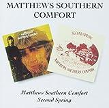 Second Spring / Matthews Southern Comfort (2 albums sur 1 seul CD) [Import anglais]