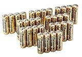 パナソニック 単3形アルカリ乾電池 32本パック LR6RJA/32S【フラストレーションフリーパッケージ(FFP)】