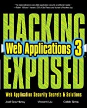 hacking web applications exposed