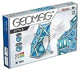 Geomag- Pro-L Construcciones magnéticas y Juegos educativos, Multicolor, 110 Piezas (24)