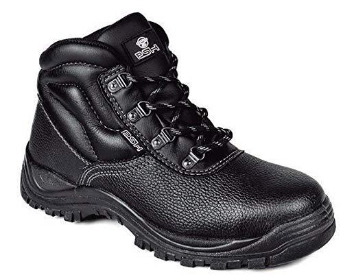 PSH 70003813_350 Plus Bp 504 S3 Src Zapato de Seguridad y de Trabajo