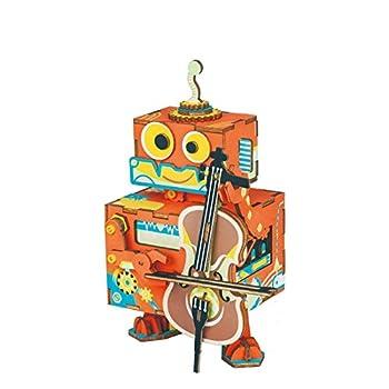 Best robot model kit Reviews