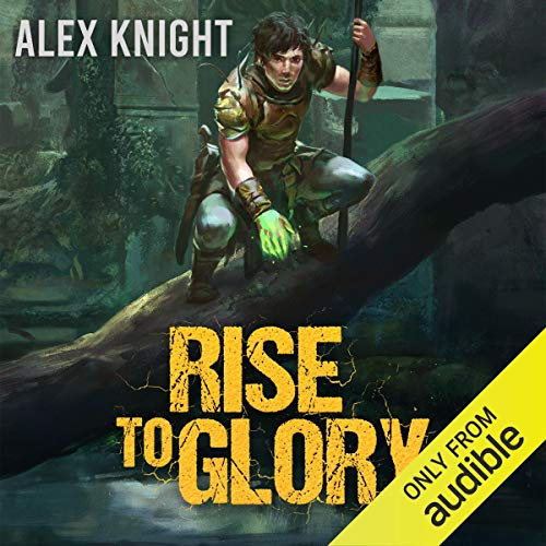 Rise to Glory cover art