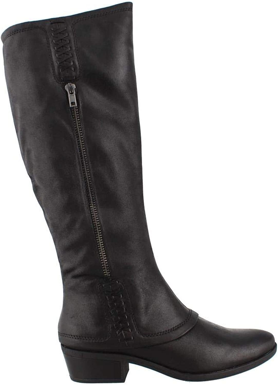 Baretraps Grove Women's Boots, Black, Size 10.0